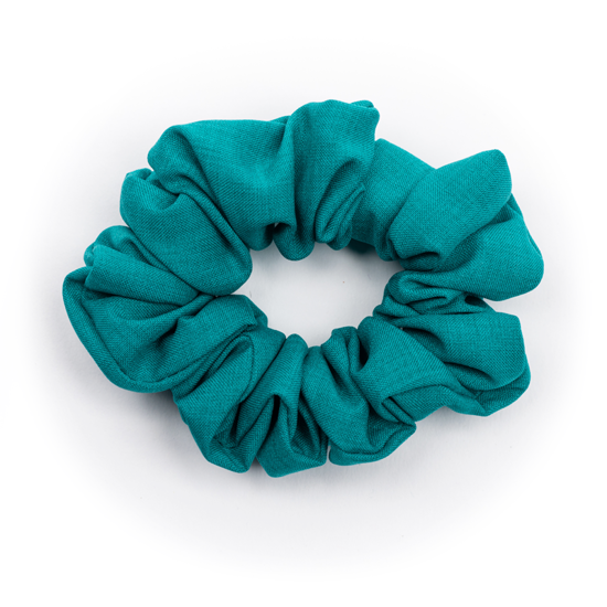 Picture of Solid Team Scrunchie
