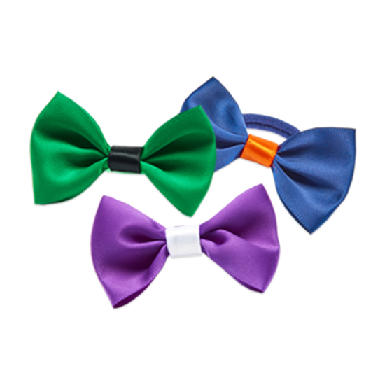 Picture of Baby Bows